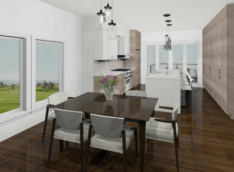 Vancouver-Kitchen-3d-Rendering