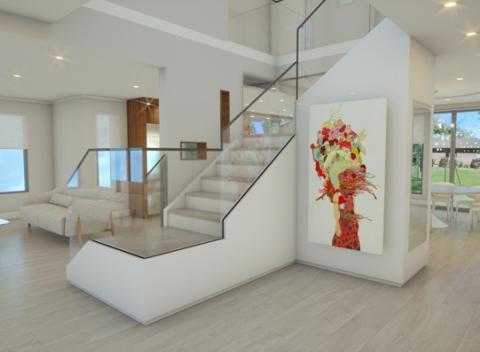 modern-stairs-3d-rendering