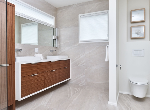 Bathroom Designs Custom Renovations Kerr Construction And Design