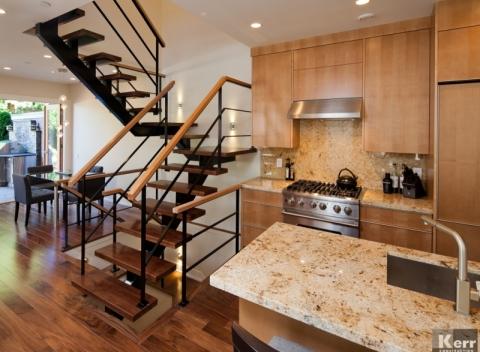 Stair-renovation