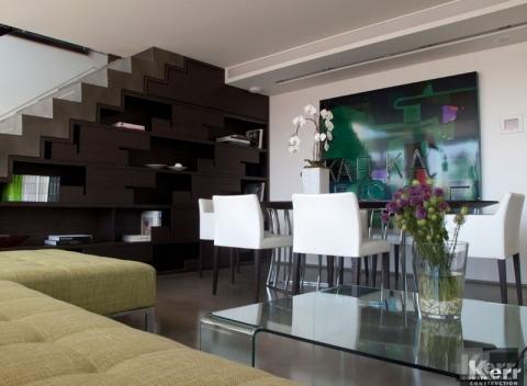 Living Room Remodel / Renovation