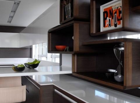 Kerr - Living Room