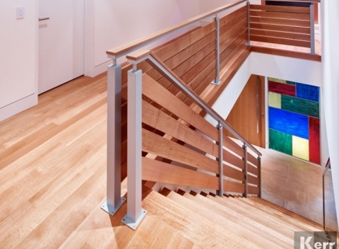custom-wooden-staircase