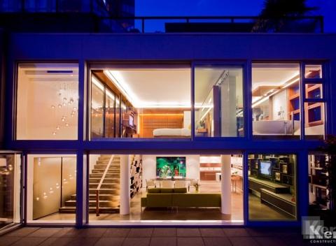 Whole Home Renovation Inside