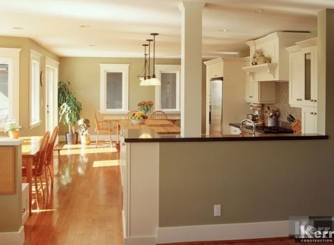 Interior Whole Home Renovation