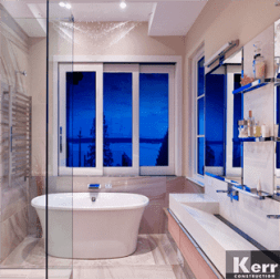 Kerr Construction Greater Vancouver Home Builders Association - Bathroom remodel vancouver bc