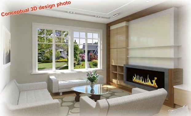 3D Dream Home Designer. U201c