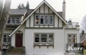 Home Renovation in Vancouver