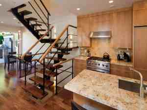 Kerr Construction Awards Custom Home Builders
