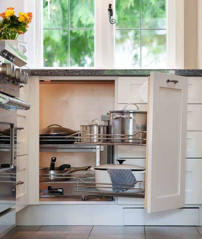 Top 10 Kitchen Renovation Must-Haves : Kerr Construction