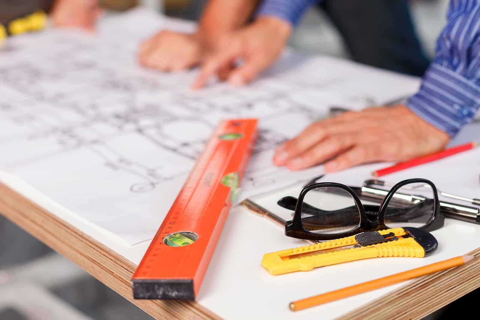 reasons to work with a design builder