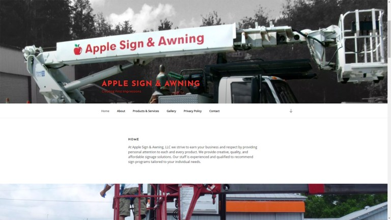 AppleSign