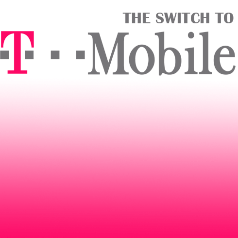 Making the Switch to T-Mobile