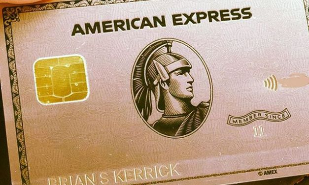 Why You'll Love the New AMEX Gold Card