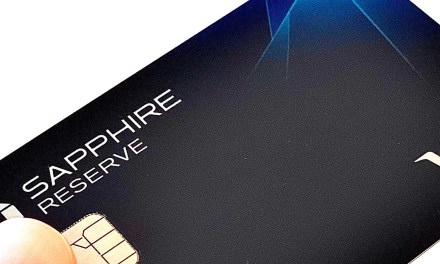 Chase Sapphire Reserve Announces Changes