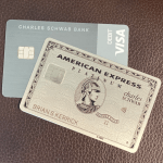 Schwab's AMEX Platinum Card