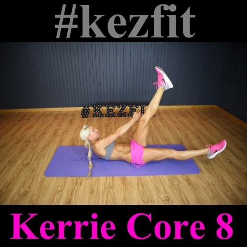 kerrie Core 8