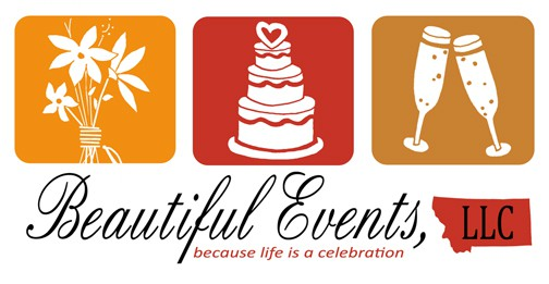 Beautiful Event Website Banner