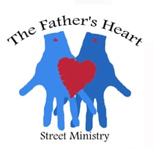 The Father's Heart Logo