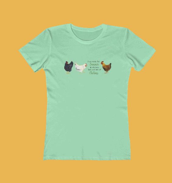 Farm T-Shirts