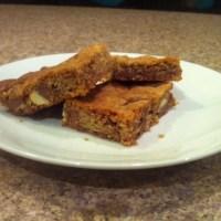 Grandpa's Slice - My Favourite Easy Slice Recipe