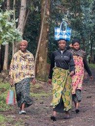 Rwanda Women