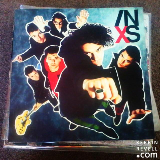 INXS X