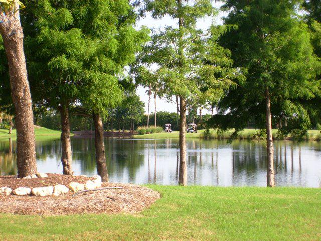 Heritage Palms: Golfer's Dream