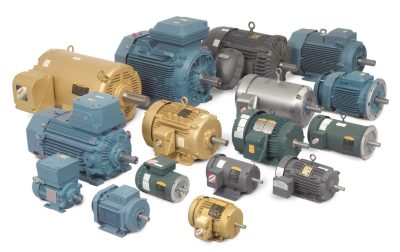 baldor industrial electric motors