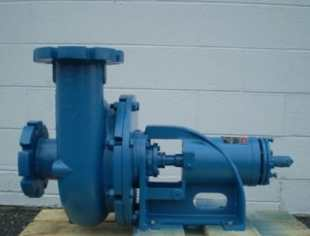 Horizontal End Suction Vortex Pump Package