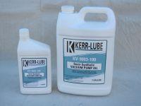 Kerr Lube Oil