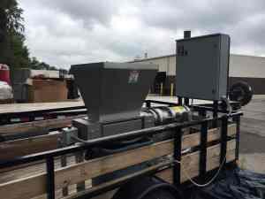 Kerr Pump Laser Alignment Service