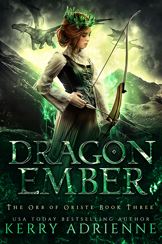 Dragon Ember