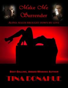 Make Me Surrender cover art for July Newsletter - 3
