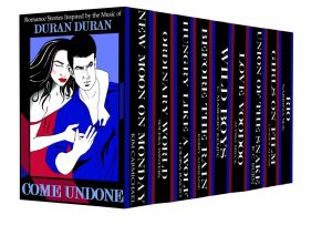 Come Undone Box Set