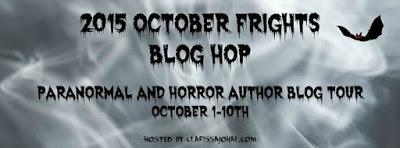 October Fright Nights