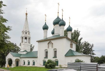 Church of Elijah the Profit