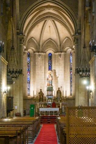 Real Iglesia de San Pablo