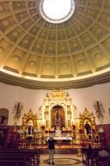 a round church