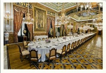 Ceremonial Dinning Room