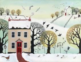 winter visitors2