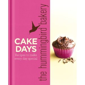 Review of new Hummingbird bakery cookbook 'Cake Days'