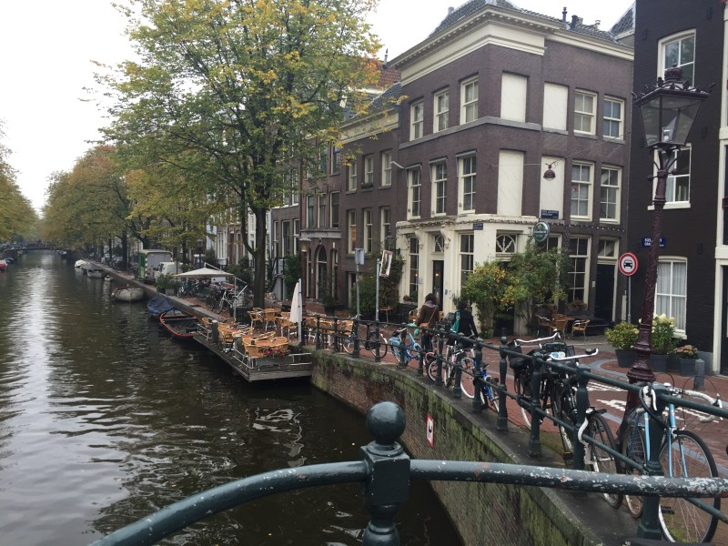 Things I loved in Amsterdam (and you will too!)