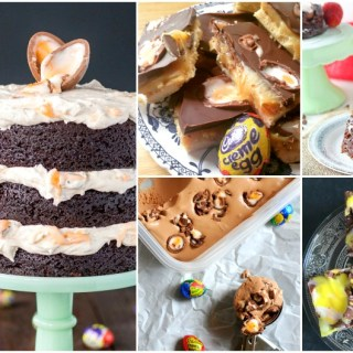 The BEST Cadbury Creme Egg Recipe Ideas
