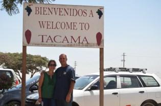Welcome to Tacama