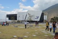 Unasur Building