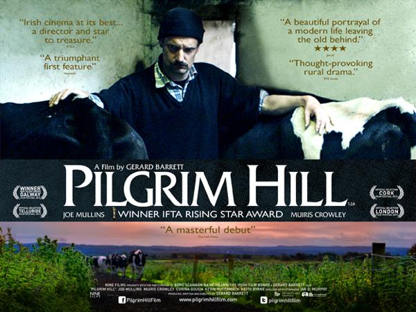 Pilgrim Hill (2012)