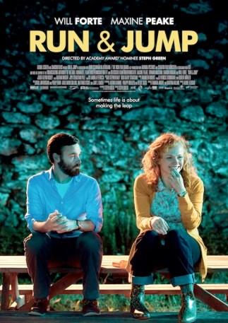 Run & Jump (2013)