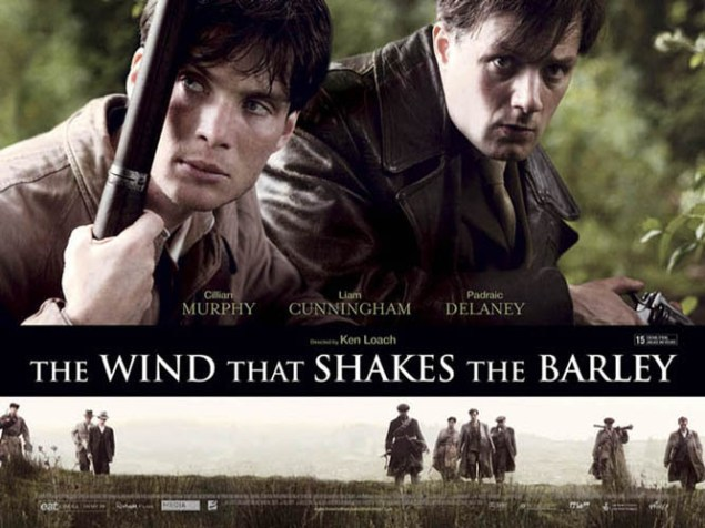 Wind That Shakes The Barley (2006)