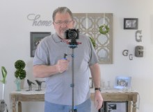 Using a Glidecam - Glidecam Basics 5